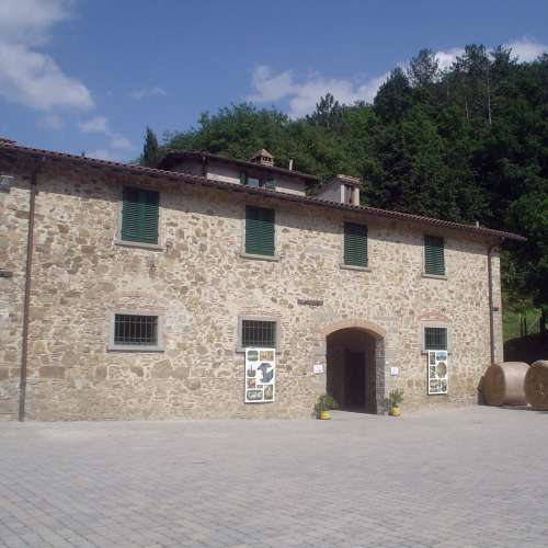 Restoration of Country House in Tuscany